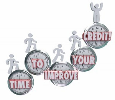 How Can I Check Credit Scores?